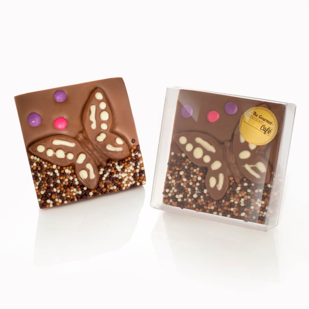 New for Spring 2020, our Butterfly Bars are so pretty!