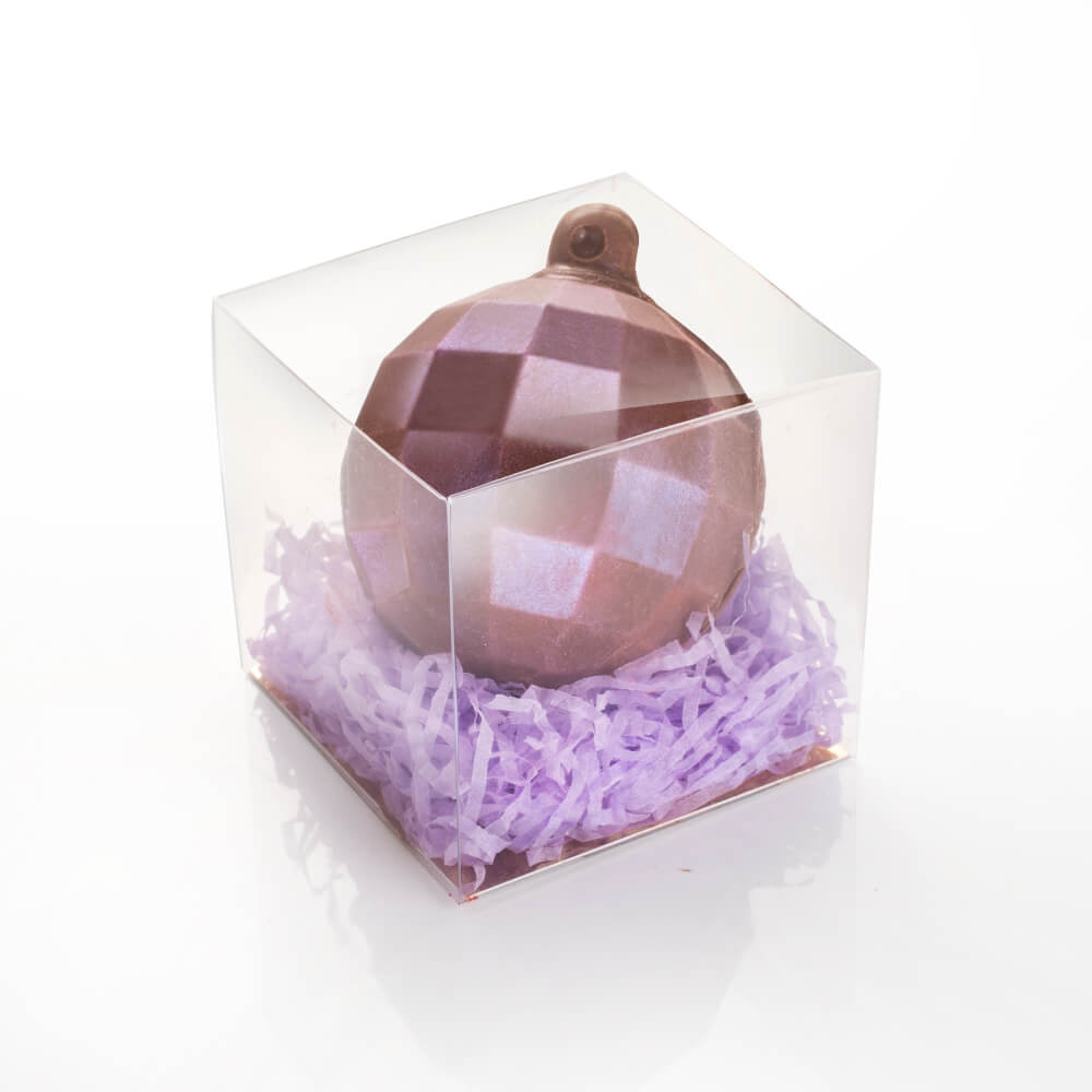 Lilac Bauble