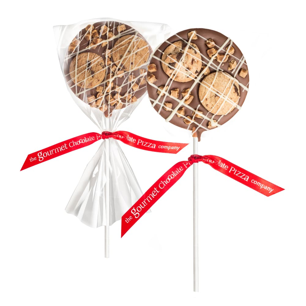 New for A/W 2020 is our Fudge and Biscuit chocolate lollies