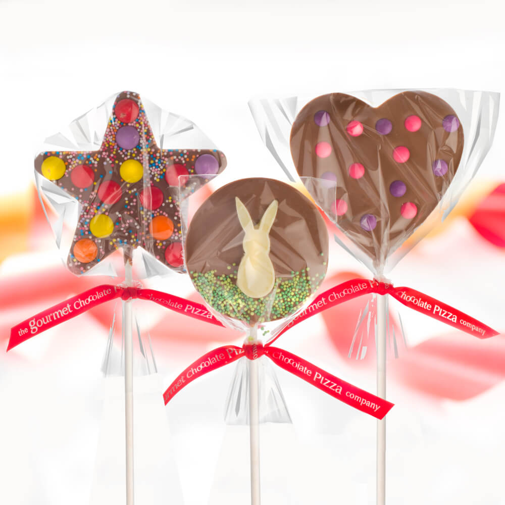 Check out our range of Lollipops for 2019