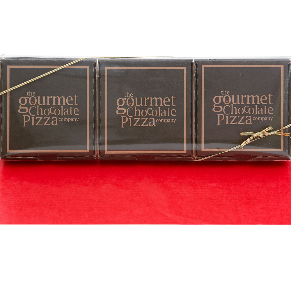 Smooth Belgian milk chocolate gifts for the festive season